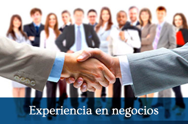 experiencia-negocios